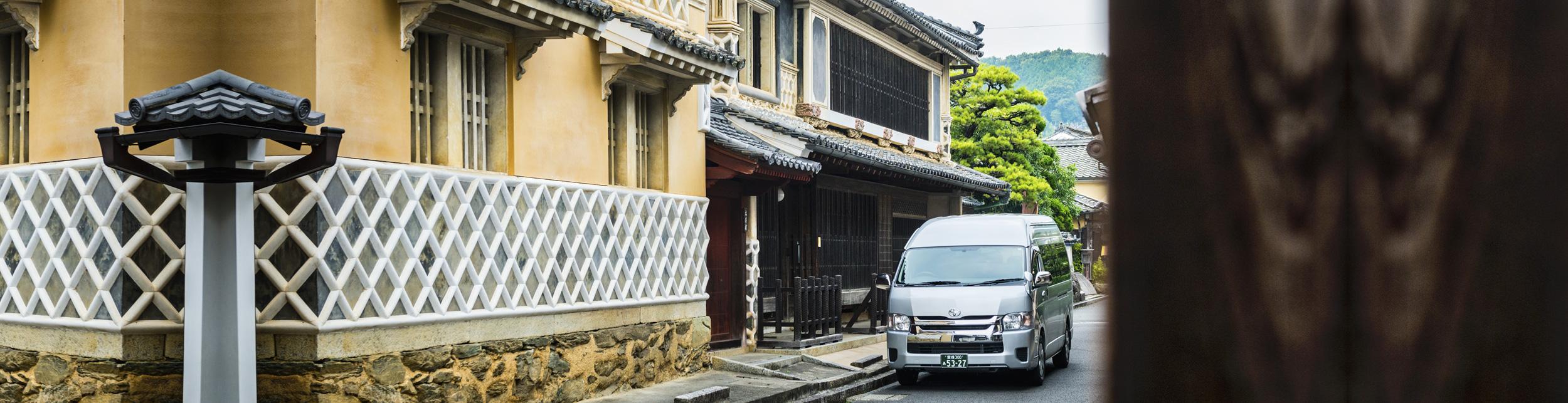 前道後タクシー観光ツアー:7
